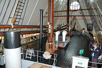 Fram, loď pro tři polární expedice